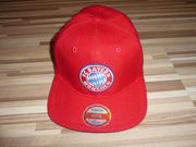 Original FC Bayern München Cap