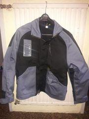 Jacke für Handwerk Gr L
