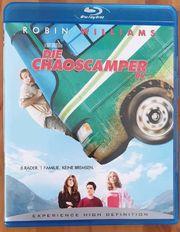 Blu Ray Die Chaoscamper