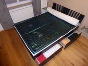 Aqua Viscaya Wasserbett komplett 160