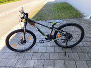 Guterhaltenes Kinder- Jugendbike KTM
