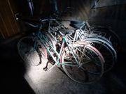 Fahrräder und Felgen Mafac Motobecane