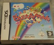 2Ds Bust a move der