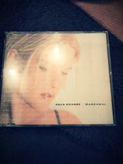 CD ANJA KRABBE MANCHMAL