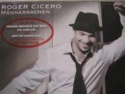 abzugeben da doppelt - CD Roger