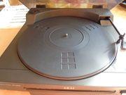 AKAI Plattenspieler AP-M630