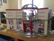 Playmobil Shopping-Center TOP ZUSTAND