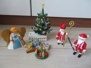 Playmobil- Weihnachten