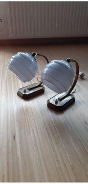 Vintage-Lampen Verkauf auch einzeln