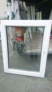 4 einflügige Fenster 100 cm