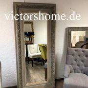 Wandspiegel Diana Holzrahmen 95 x