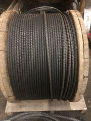 10 mm Zugseil für Seilwinde