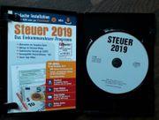 Steuer CD-ROM 2019 ALDI mit