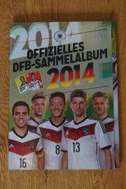 DFB-Sammelalbum