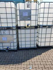 Ibc Gitterboxen zu verkaufen