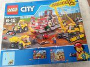 Lego City Superpack Lego 66521