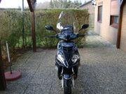 gebrauchter Motorroller 125 ccm Marke