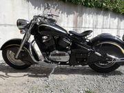 Kawasaki drifter vn 800