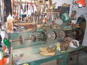 Leder-Werkstatt für Hobby- und Berufshandwerker