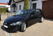 VW Golf 1 4 TSI