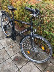 Herren Fahrrad 28 Zoll Citybike