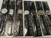 14 Armbanduhren der Marke Eiger