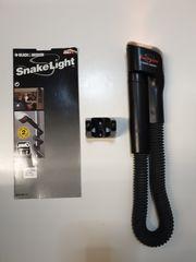 SnakeLight Black Decker Taschenlampe SLB1MQ-XJ