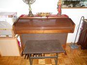 Orgel Intercontinental