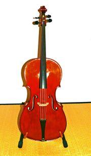 3 4 Cello Barockcello