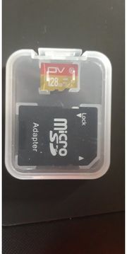 Micro SD Card 128 GB