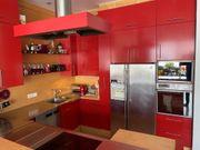 Sensations BULTHAUPT Designer Küche inklusive