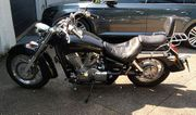 Honda Shadow RC 50
