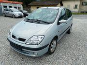 Renault - Megane Scenic 1 9