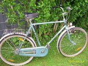 Retro Fahrrad Globus 77