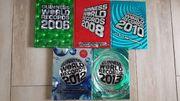 Guinness World Records Bücher