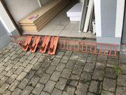Braas Frankfurter Pfanne Schneefanggitter inkl