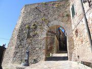 Italien TOSKANA Wohnung in mittelalterlichem