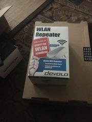 WLAN-Repeater Devolo