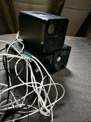 CD-Player mit Fernbedienung