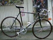 Straßenrennrad von BIRIA mit 14
