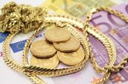 Ankauf von Gold Silber Schmuck
