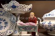 Ankauf Geschirr Service Porzellanfiguren