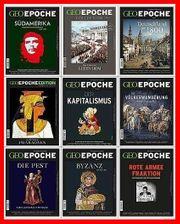 GEO EPOCHE - Das Magazin der