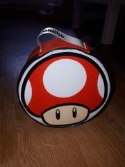 amiibo Tasche toad Nintendo