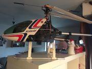 Vario Kobold Hubschrauber