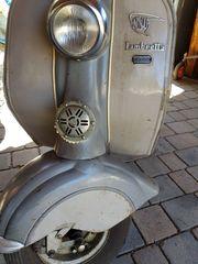 NSU Lambretta Roller