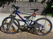 Mountainbike 26 Zoll für Jugendliche