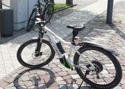 Ktm E bike Mountainbike Hardtail