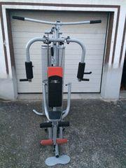 Christopeit Sport SP10 Krafttrainer T145