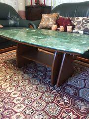 Wohnzimmer Tisch aus Marmor